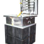 TAPA ACCESO 800×800 TIPO B-125 / D-400
